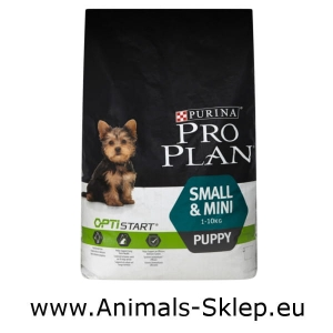 Purina Pro Plan Puppy Small Mini 7kg